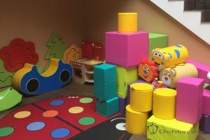 Chochołowy Dwór, Jerzmanowice, Corners For Kids