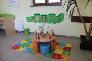 Gmina Nowy Targ, Corners For Kids
