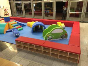 Galeria Świdnicka, Świdnik, Corners For Kids