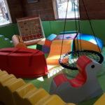 Leśna Przystań, Ciemiętniki, Corners For Kids