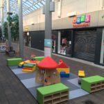 Galeria Sieradzka, Sieradz, Corners For Kids