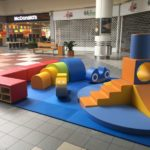 King Cross Praga, Warszawa, Corners For Kids