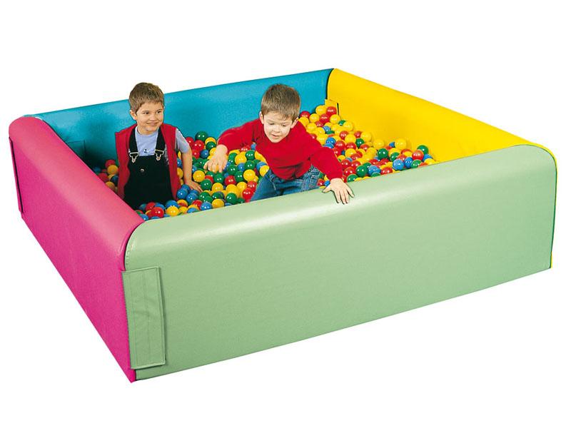 Suchy basen. TWNS0794. Corners For Kids