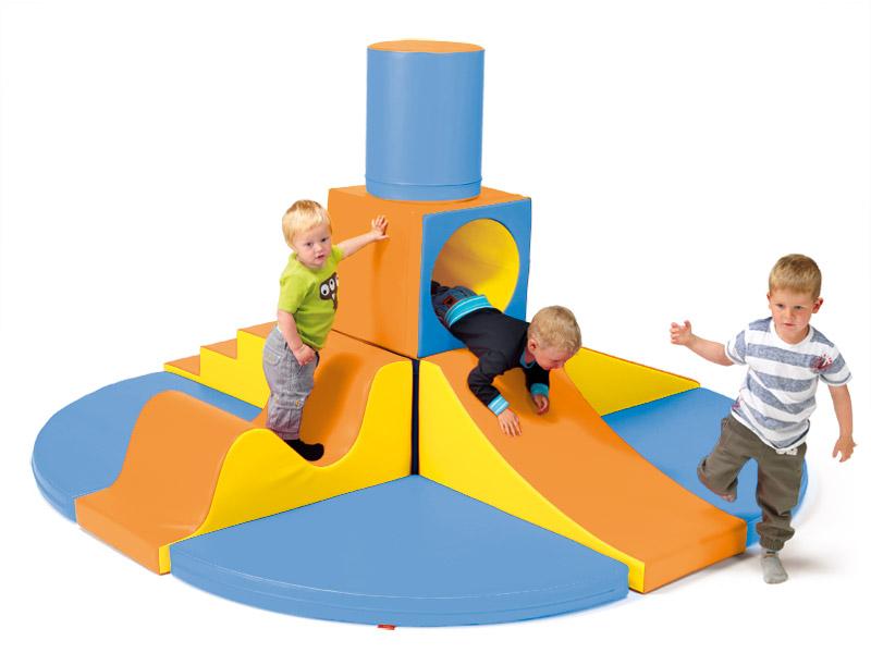 Nowamus. Komplet. WSNS0125. Corners For Kids