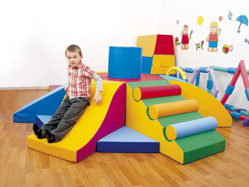 Duży Nowamus. WSNS0128. Corners For Kids