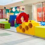 Galeria Wileńska, Warszawa, Corners For Kids
