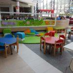 Galeria Victoria, Wałbrzych, Corners For Kids