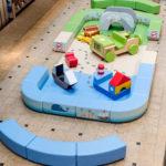 Galeria Łódzka, Łódź, Corners For Kids